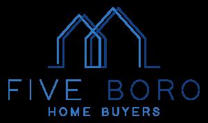 Five Boro Home Buyers Logo