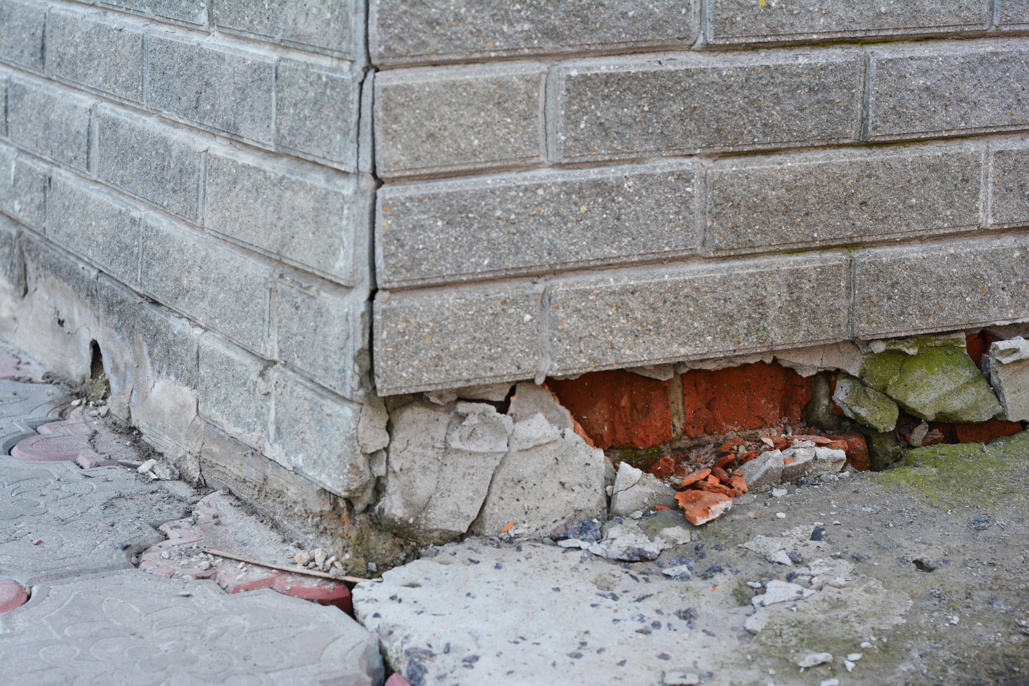 How To Fix Foundation Issues On A House