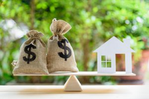 how to determine the value of your home