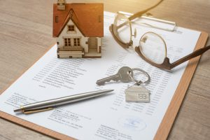 paperwork for selling a house